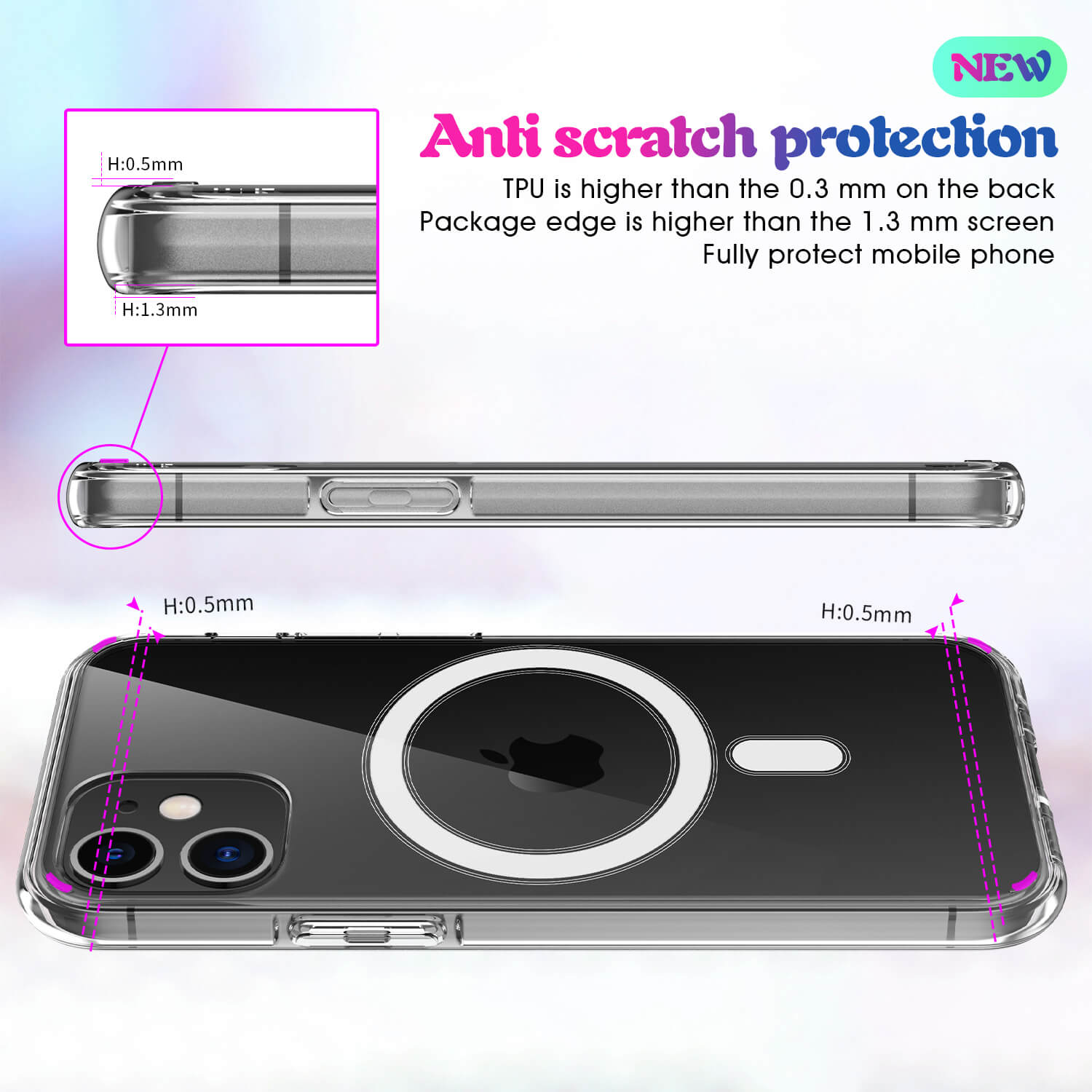 full protection iphone 12 pro phone case